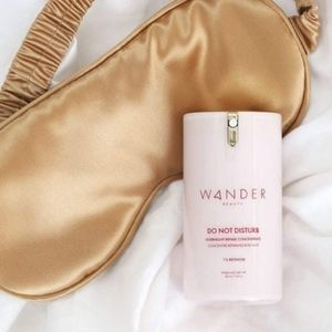 Wander Beauty Overnight Repair Concentrate